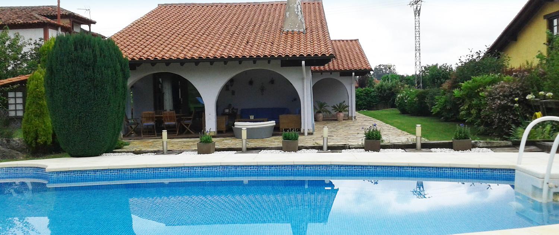 Casa los otros cantabria awesome se vende casa en esles - Casas de campo en cantabria ...